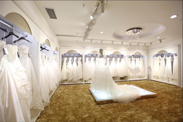 婚纱店打折促销的五个注意事项