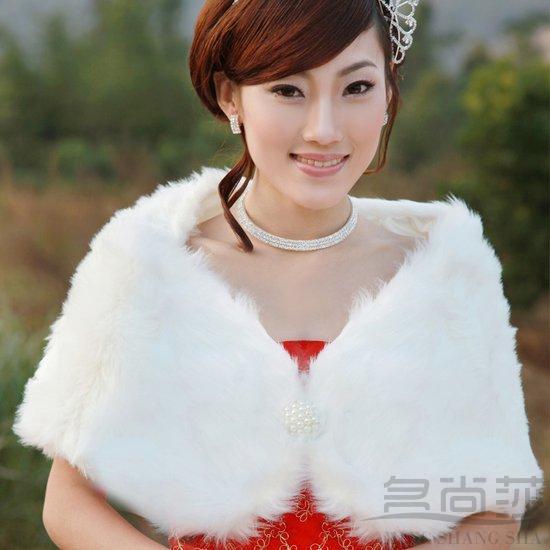婚纱礼服披肩